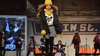 Moda: Pitti Bimbo al via con 503 collezioni