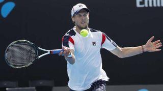 Tennis: Australia, impresa Seppi, batte Darcis e va a ottavi
