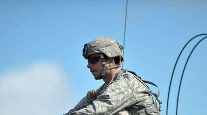 Esercito Usa sostituisce Beretta