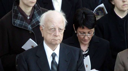 Morto Buzzonetti, medico dei Papi