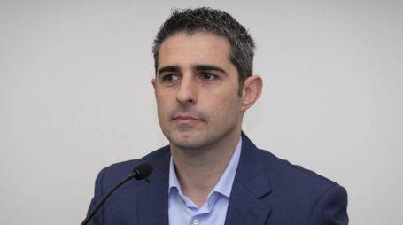 Federico Pizzarotti (Newpresse)