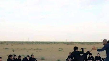 Isis:la jihadista Meriem,'in Siria altra