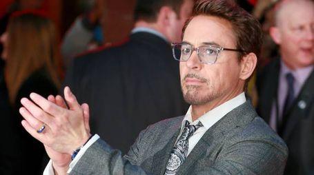 Robert Downey Jr. – Foto: REX SHUTTERSTOCK - JAMES SHAW/REX/SHUTTERSTOCK