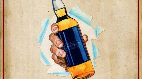 Un dettaglio della locandina – Foto: Spirit of Scotland