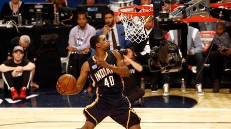 NBA, Glenn Robinson III nuovo re delle schiacciate (LaPresse)