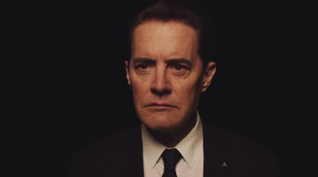 Kyle MacLachlan nel nuovo 'Twin Peaks' – Foto: Showtime