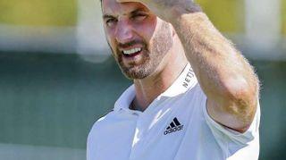 Golf, Johnson nuovo numero 1 del mondo