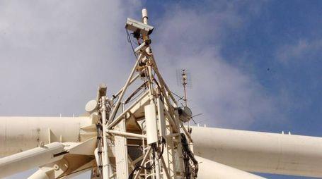 Nuove telecamere in arrivo allo stadio Olimpico (Ansa)