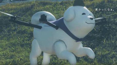 Uno screenshot del video promozionale di Oji – Foto: canale YouTube di Oji
