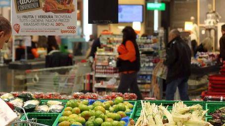Rialzo stime inflazione, a gennaio +1%