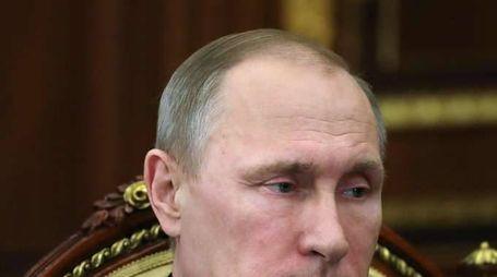Russia, oppositore Dadin va liberato