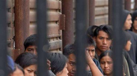 Trump: messicano espulso si suicida