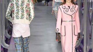 Moda: la bottega dell'alchimista di Gucci