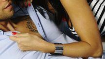 In Svezia si pensa a un nuovo benefit lavorativo: il sesso - foto drgraphe / Alamy
