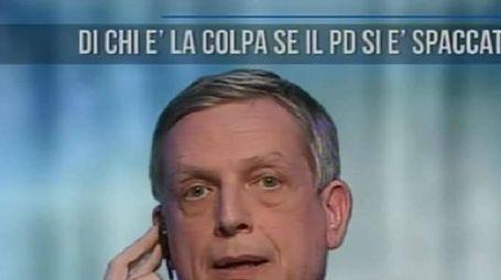 Cuperlo, Renzi insufficiente su percorso