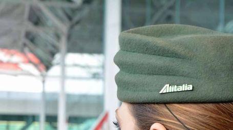 Alitalia, incontro sindacati-azienda