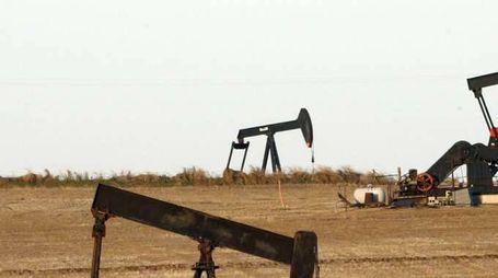Petrolio: in calo a New York a 54,02 dlr