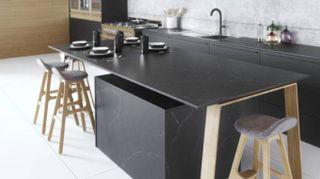 Silestone® presenta Eternal, la nuova linea di superfici in quarzo per la cucina