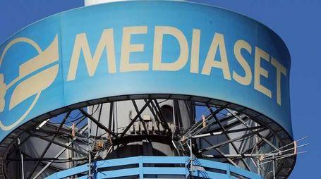 Mediaset: Vivendi debole in Borsa, -3,9%