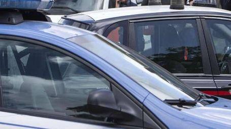 Spari davanti a locale a Roma, 4 feriti