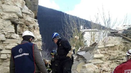 Ingv, 53mila scosse in Italia nel 2016