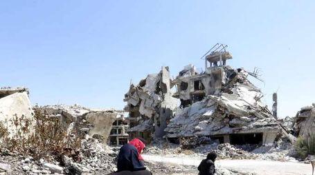 Siria: al Qaida rivendica attacco a Homs