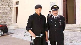 Tv: 'Don Matteo' 11, primo ciak ancora a Spoleto da maggio