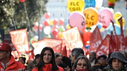 Pa:forti disparità salari accessori