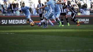 Serie A: Lazio-Udinese 1-0