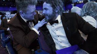Oscar 2017, le emozioni nel backstage
