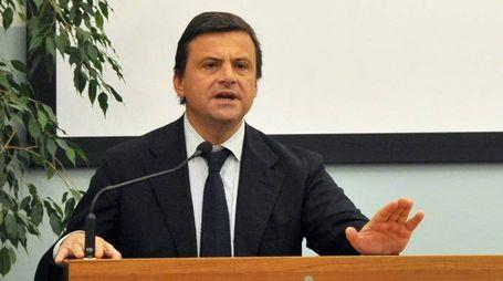 Carlo Calenda (NewPress)