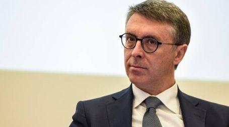 Raffaele Cantone (Lapresse)