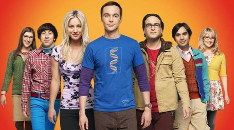 Il cast di 'The Big Bang Theory' – Foto: CBS