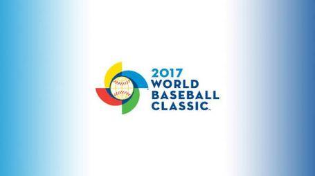 Il logo del World Baseball Classic