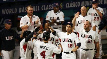 Stati Uniti campioni del mondo
