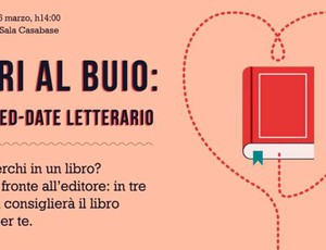 Libri al buio, lo speed-date letterario di Goodbook (Foto: Goodbook)