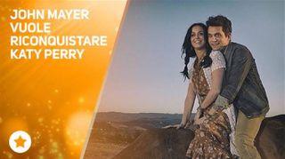 Katy Perry non si dimentica, parola di John Mayer