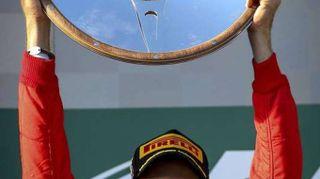 F1: Australia, vince Ferrari Vettel, 2/o Hamilton