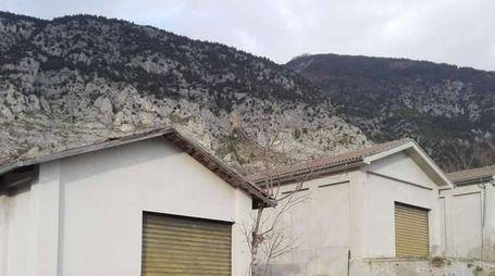 Rischio recupero Campo prigionia Sulmona