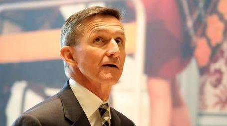 Wsj, Flynn parlò con turchi rapire Gulen