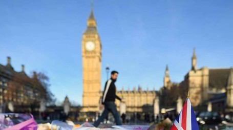 Londra: arrestato un 30enne a Birmingham