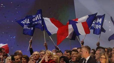 Le Pen, 'l'Unione europea morirà'