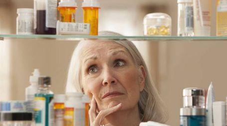 Troppe medicine, italiani sani preoccupati