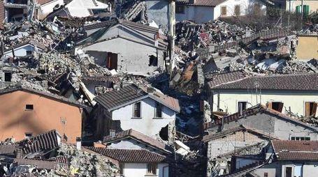 Terremoto: scossa 3.2 nel Reatino