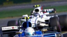 'Giovinazzi pronto per guidare Ferrari'