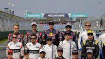 F1: impresa Vettel fa boom su Rai1