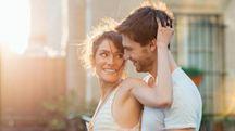 Dedicarsi al partner allunga la vita della coppia - foto JOHN KELLERMAN / Alamy