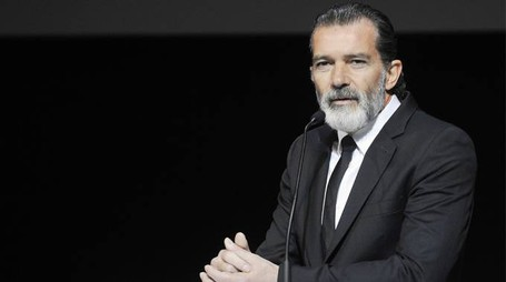 Antonio Banderas al Malaga Film Festival 2017 – Foto: E-PRESS PHOTO.COM/Olycom