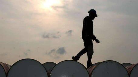Petrolio: chiude in calo a Ny