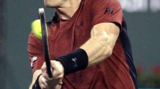 Tennis: Murray, stop più lungo previsioni